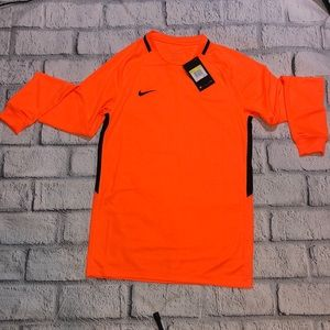 Men's dry fit Nike long sleeve